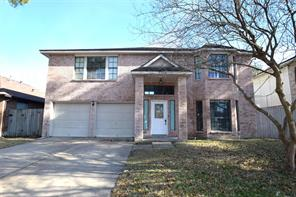 Houston Home at 7710 Covington Drive Houston                           , TX                           , 77095 For Sale