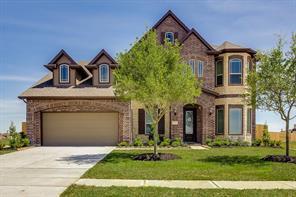 Houston Home at 10402 Missy Ridge Lane Cypress , TX , 77433 For Sale