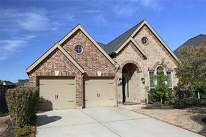 Houston Home at 5110 Bartlett Vista Court Fulshear , TX , 77441-1580 For Sale