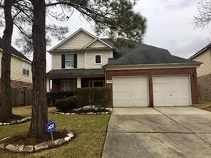 Houston Home at 927 Sierra Springs Lane Spring                           , TX                           , 77373-8442 For Sale