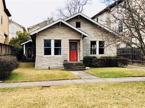 Houston Home at 1804 Elmen Street Houston                           , TX                           , 77019-5704 For Sale