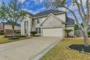 Houston Home at 28218 Gadwall Drive Katy                           , TX                           , 77494-8354 For Sale