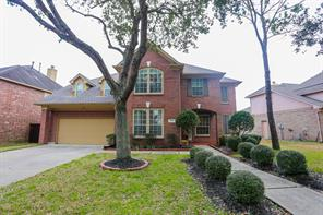 Houston Home at 2903 Autumn Creek Drive Friendswood , TX , 77546 For Sale