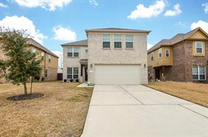 Houston Home at 12227 Queens River Drive Houston                           , TX                           , 77044-5545 For Sale