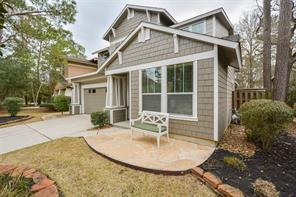 Houston Home at 79 Flickering Sun Circle Spring                           , TX                           , 77382-5782 For Sale