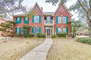 Houston Home at 802 Blakely Court Sugar Land , TX , 77479-5085 For Sale