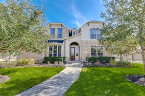 Houston Home at 7622 Courtney Manor Lane Katy                           , TX                           , 77494-6596 For Sale