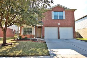 Houston Home at 2745 Foster Hill Drive Houston , TX , 77345-2556 For Sale
