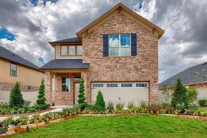 Houston Home at 12112 Paseo Place Houston , TX , 77047 For Sale