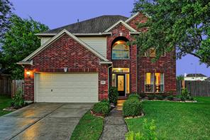 5011 Chase Park, Bacliff, TX, 77518