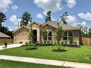 Houston Home at 31023 Roanoak Woods Drive Tomball , TX , 77375 For Sale