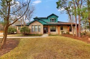 Houston Home at 390 Sternway Court Montgomery , TX , 77316-6885 For Sale