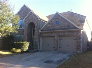 Houston Home at 13204 Misty Shore Lane Pearland                           , TX                           , 77584-3482 For Sale