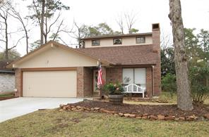 Houston Home at 2723 Meandering Trl Drive Kingwood                           , TX                           , 77339-1015 For Sale