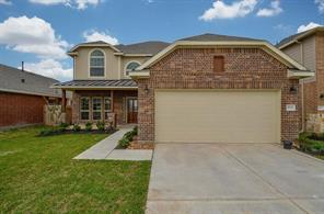 Houston Home at 3719 Logandale Ridge Lane Katy                           , TX                           , 77493-3115 For Sale