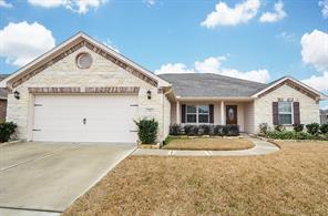 Houston Home at 703 Buttercup Court Sealy , TX , 77474-2353 For Sale