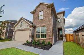 Houston Home at 3710 Logandale Ridge Lane Katy , TX , 77493-3116 For Sale
