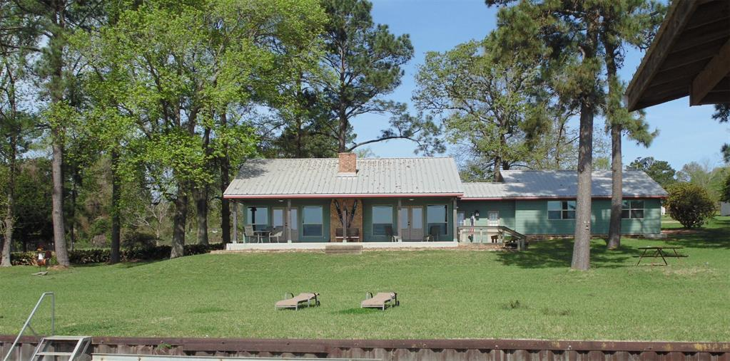 340 Patricks Ferry Road, Point Blank, TX 77364