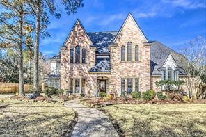 Houston Home at 5811 Spring Lodge Drive Kingwood , TX , 77345-2449 For Sale