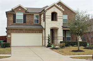Houston Home at 3207 Windsor Ranch Lane Katy                           , TX                           , 77494-4428 For Sale
