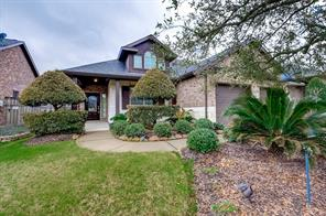 Houston Home at 6114 Harmony Park Lane Fulshear                           , TX                           , 77441-1130 For Sale