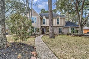 Houston Home at 3519 Garden Lake Drive Kingwood                           , TX                           , 77339-1870 For Sale
