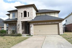 Houston Home at 7331 Still Haven Drive Richmond                           , TX                           , 77407-4981 For Sale