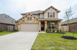 Houston Home at 3722 Logandale Ridge Lane Katy                           , TX                           , 77493-3116 For Sale