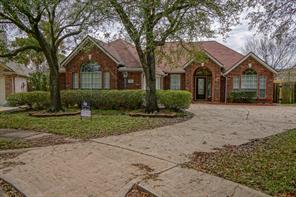 9402 Lure Court, Houston, TX 77065
