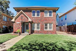 Houston Home at 1908 Marshall Street 1 Houston                           , TX                           , 77098-2704 For Sale