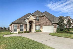 Houston Home at 2515 Platinum Chase Drive Rosharon                           , TX                           , 77583-3276 For Sale