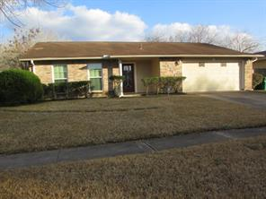 15711 Danford, Houston, TX, 77053