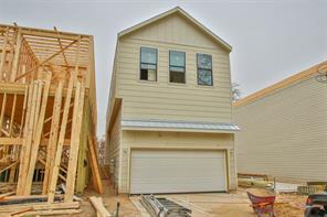 Houston Home at 1339 22 Street Houston , TX , 77008 For Sale