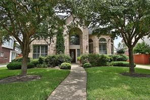 Houston Home at 12426 Santiago Cove Lane Houston , TX , 77041-6039 For Sale