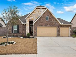 Houston Home at 2148 Colonial Street Alvin , TX , 77511-4376 For Sale