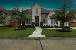 Houston Home at 18814 Dove Creek Springs Trail Cypress                           , TX                           , 77433-3439 For Sale