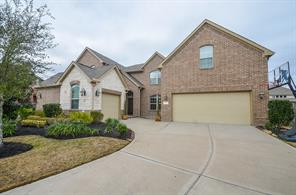 Houston Home at 5103 Red Oak Valley Drive Katy , TX , 77494-4016 For Sale