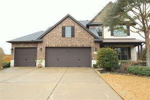 Houston Home at 6230 Harmony Park Lane Fulshear                           , TX                           , 77441 For Sale