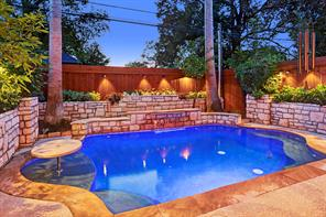 Houston Home at 1325 Afton Street Houston , TX , 77055-6940 For Sale