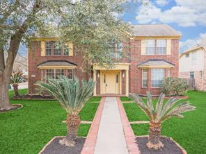 Houston Home at 13707 Stabledon Drive Houston , TX , 77014-2145 For Sale