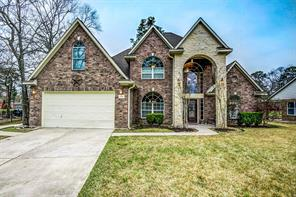 Houston Home at 1526 Tournament Court Crosby , TX , 77532-5419 For Sale