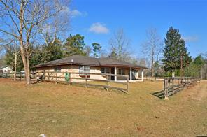 Houston Home at 18 County Road 389 Cleveland , TX , 77328-3379 For Sale