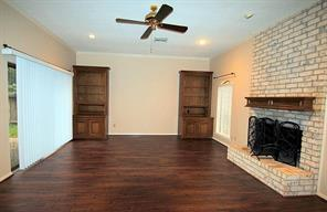 Houston Home at 11634 Manor Park South Houston , TX , 77077 For Sale