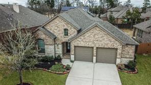 26138 White Sage Cove Lane, Spring, TX 77386