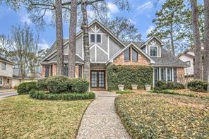 Houston Home at 6718 Pebble Beach Drive Houston , TX , 77069-2443 For Sale
