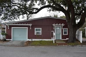 Houston Home at 1602 32nd Street Rear Galveston , TX , 77550-6825 For Sale