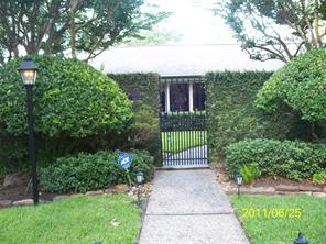 Houston Home at 11024 Riverview Drive Houston , TX , 77042-1338 For Sale