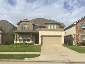 Houston Home at 25230 Hazel Ranch Drive Katy                           , TX                           , 77494 For Sale