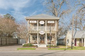 Houston Home at 920 Milam Street Columbus , TX , 78934-2435 For Sale