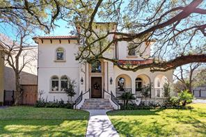 Houston Home at 4723 Linden Street Bellaire , TX , 77401-4430 For Sale